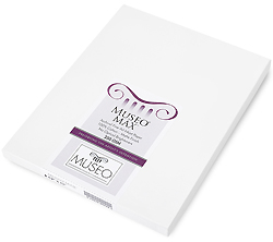 Museo® MAX, A Medium Texured Fine Art Paper, 250