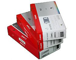 Canon iPF8100/iPF8000 iFP9000/iPF9100 700ml (PFI-701,PFI-702)