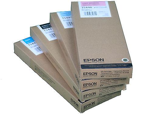 Epson Stylus Pro 4000 / 7600 / 9600