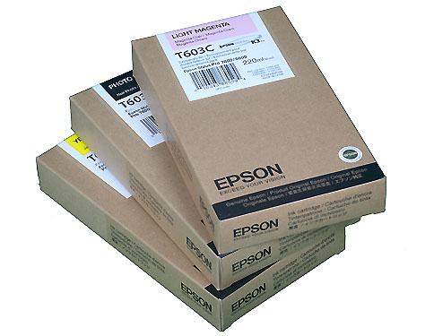 Epson Stylus Pro 7800 / 9800 / 7880 / 9880