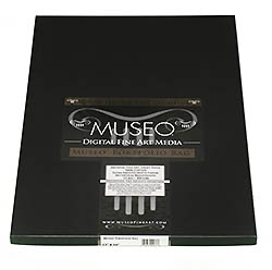 Museo® Portfolio Rag, 100% cotton brightener free, 300