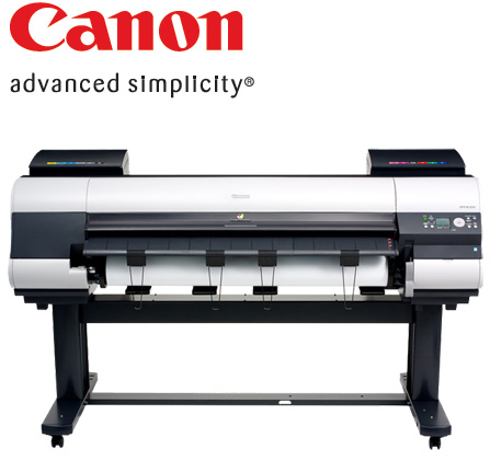 Canon Printers & Accessories
