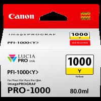 Canon iPF PRO-1000 80ml (PFI-1000)
