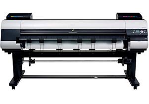 Canon imagePROGRAF iPF9100 / iPF9000(S)