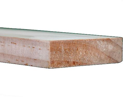 InkjetPro Bar Brace  - 1 Box of Brace bars containing 55x15mm, (25 meters total)