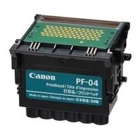 Canon iPF 650/655/670/680/685/750/755/760/765/770/780/785/830/840/850 Print Head (PF-04)