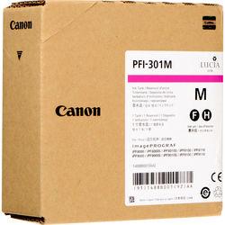Canon Inkjet Cartridge for iPF 830/840/850 330ml - Magenta (PFI-307M)