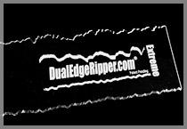 "Extreme Dual Edge Ripper 24"""
