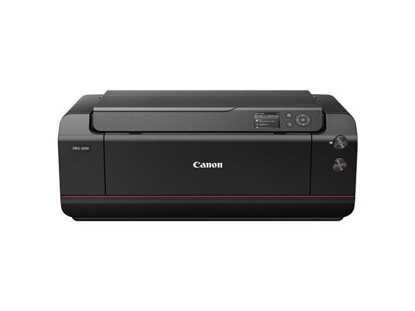 "Canon imagePROGRAF PRO-1000 A2 17"" 12 Colour Graphic Arts Printer"