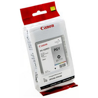 Canon Lucia pigment ink for IPF5100/6100/6200 130ml - Photo Gray (PFI-103PGY)