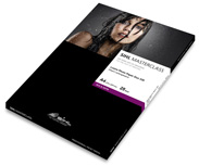 A4 SIHL MASTERCLASS Duo (Double Sided) Lustre Photo Paper 330 (4845), 25 Sheets