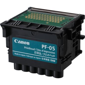 Canon iPF 6300(S)/6350/6400(S)(SE)/6450/8300(S)/8400(S)(SE)/9400(S) Print Head (PF-05)