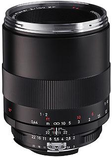Zeiss for Nikon Macro Planer lense 100mm f2 manual focus